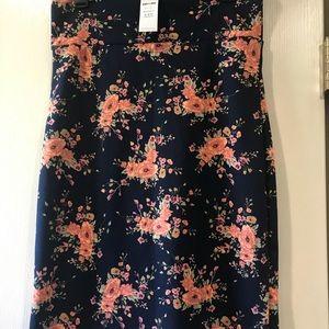 Dresses & Skirts - Agnes and Dora pencil skirt BNWT
